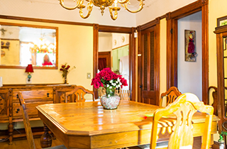 Bed & Breakfast | Antique Rose Inn Windham | Windham, NY | 5187344450